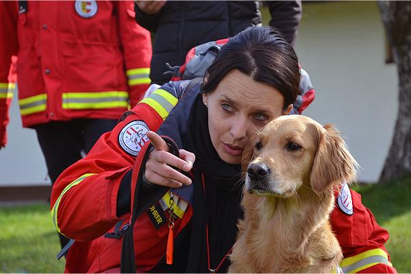 Österreichischer Rettungshundebrigade